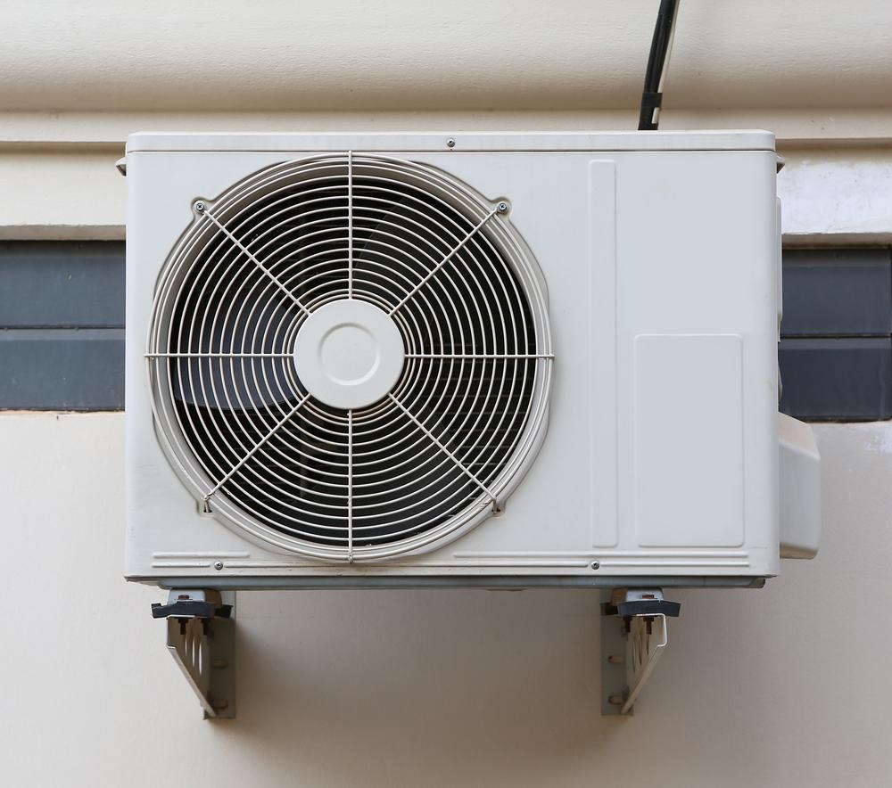Air Conditioning Unit Entreprise Neel Fraisse